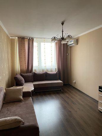 Продам 1 к.кв. с ремонтом в новом доме на Позняках