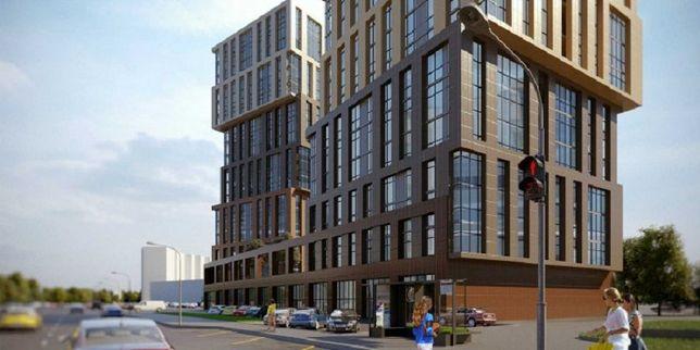 Продам квартиру 40 м в новостройке ЖК Грани Подстанция ТРК Дафи