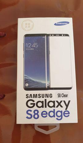 Vidro temperado Samsung Galaxy S8 Edge