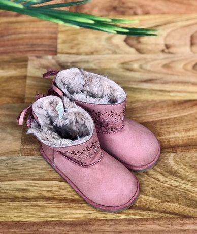 Ботинки, сапожки, сапоги, угги на девочку, черевики ZARA