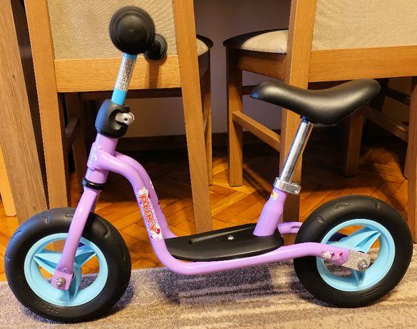 Rowerek biegowy - PUKY LR M