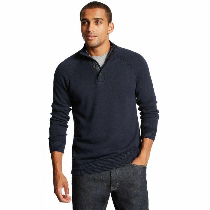 Marks Spencer свитер полувер мужской кофта H&M zara Одесса - изображение 1