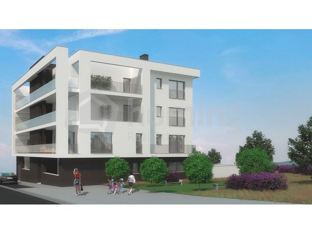 Apartamento T3 - Empreendimento Iris – Olhâo