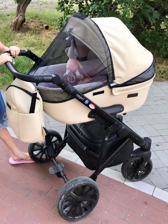 Децкая коляска Broco capri