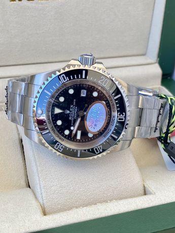 Relogio Rolex Deepsea 44mm Novo