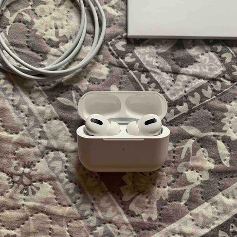 Apple Airpods Pro Без потертостей Оригинальные