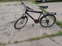 Rower dragon bike . Lombard zabrze