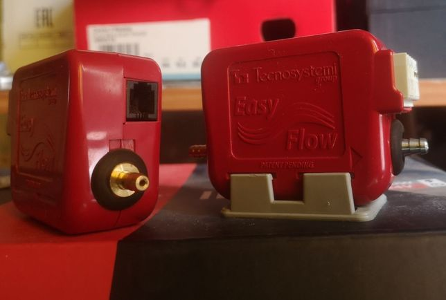 Дренажный насос Easy Flow Italy для кондиционера