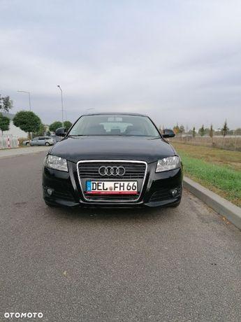 Audi A3 Audi P8