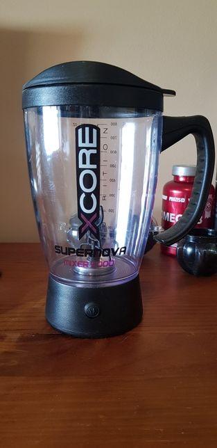 Supernova mixer 9000