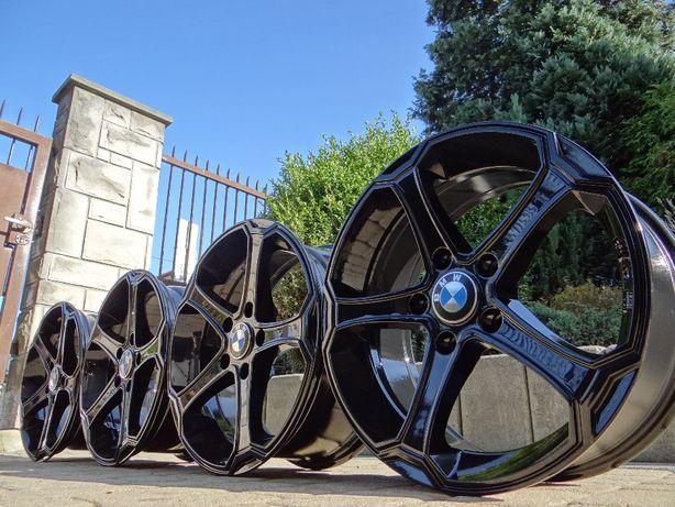 czarne bmw 17 5x120 bmw 3 e90 e36 e46 z3 z4 1 e87 x3 alpina bbs