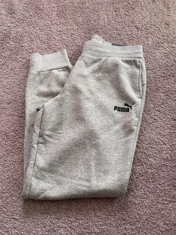 Фирменные штаны puma m размер