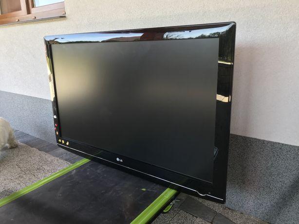 Telewizor lg uszkodzony zasilacz