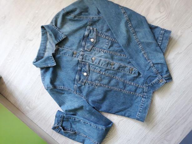 Katana /kurtka jeansowa r.M