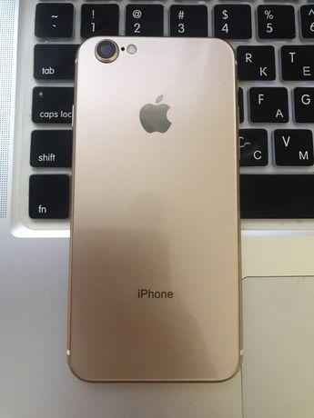 Корпус iPhone 6 в стиле iPhone 8 /айфон 6 встиле 8/ 3 цвета