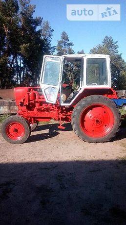Продам трактор ЮМЗ-6ЛС