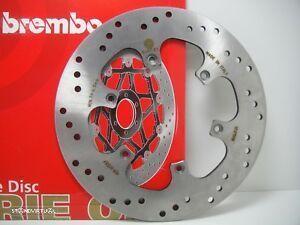 disco travão tras brembo aprilia / benelli / bmw -68b40781