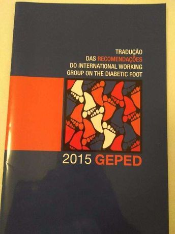 Recomendações do International Working Group on the Diabetic Foot