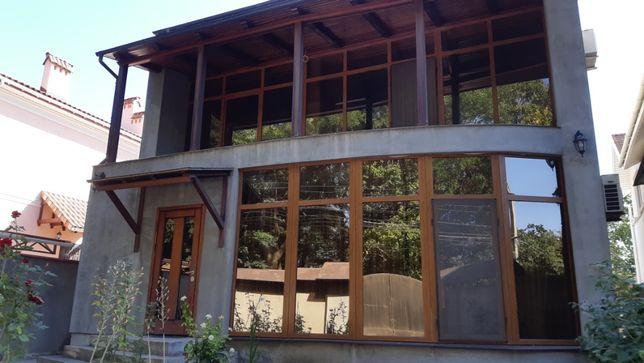 Продам дом с. Лески морская сторона