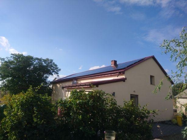SUPER CENY!Fotowoltaika na Gruncie, Panele Słoneczne ,Pompy ciepła
