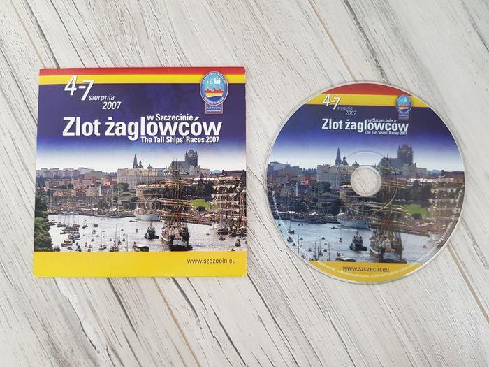 Zlot Żaglowców Szczecin Świnoujście - image 1