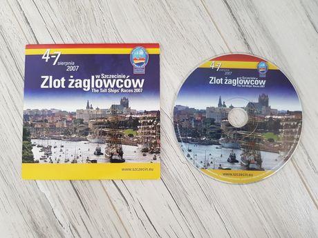 Zlot Żaglowców Szczecin