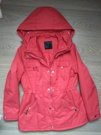 Куртка тепла зимова зимняя
