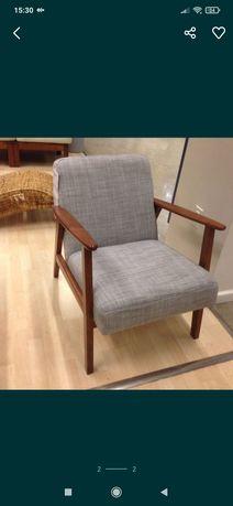 Fotel IKEA Ekenaset