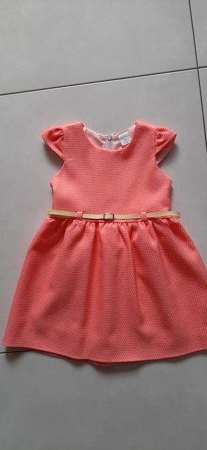 Sukienka Mona rozmiar 98-104