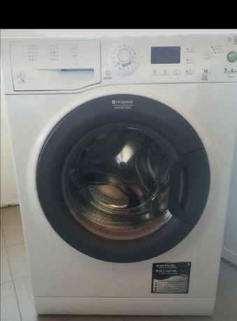 Máquina de lavar roupa hotpoint 7kg