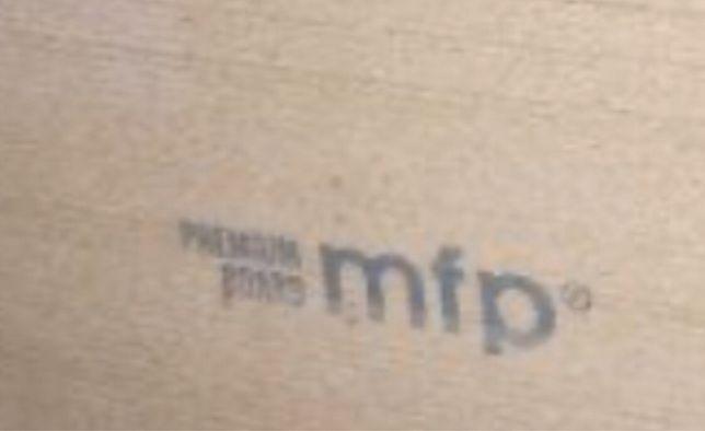 nowe płyty budowlane MFP lepsze od OSB 25 mm -ostanie sztuki !