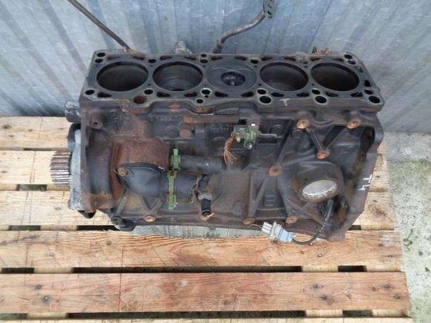 Блок двигателя 2.5 Volkswagen Transporter T 4 Фольксваген Т 4