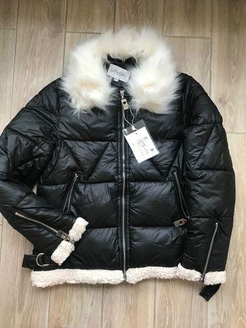 Курточка новая Л(46)