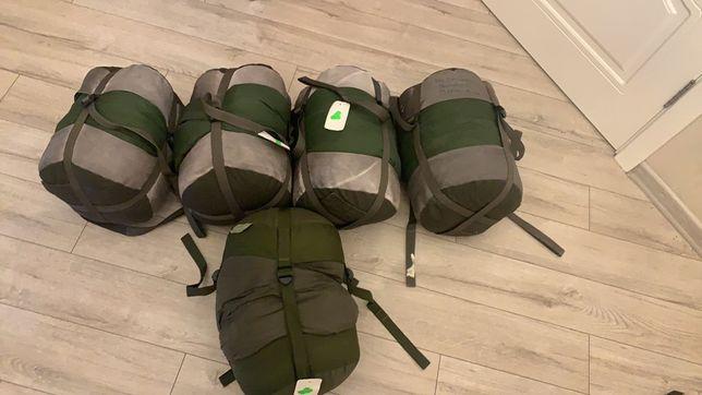 Спальный мешок оригинал армейский