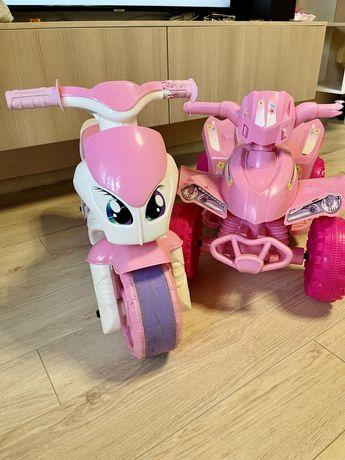Детский квадроцикл, беговел, машина аккамуляторе