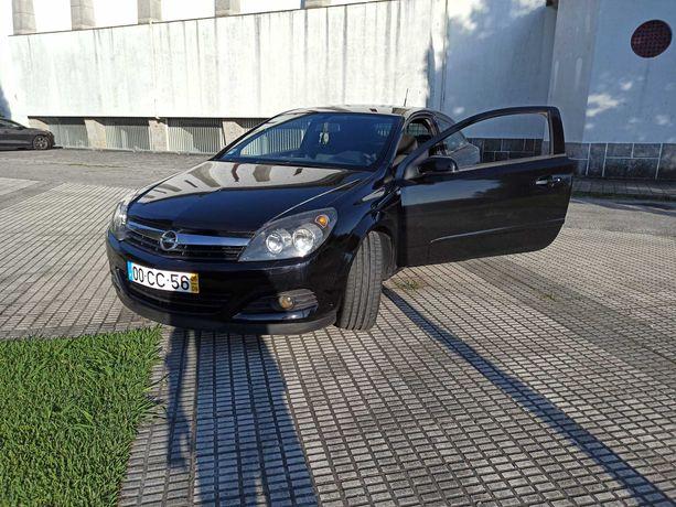 Opel astra gtc 1.9 150 cavalos