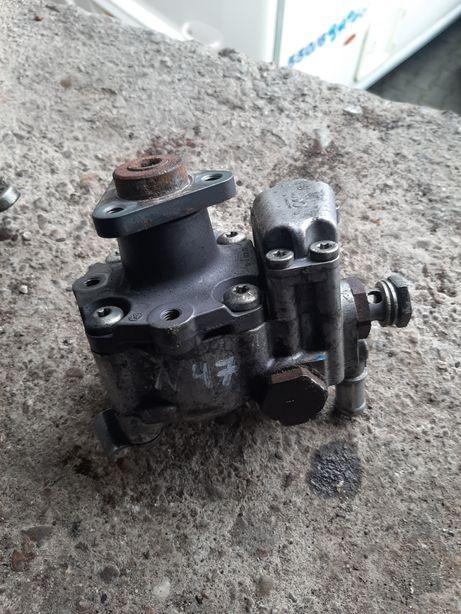 Pompa wspomagania bmw e60 n47 177k