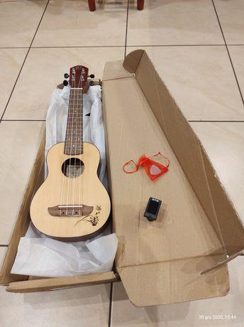 Sprzedam ukulele ORTEGA