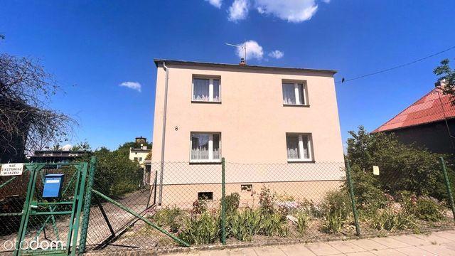 Dom jednorodzinny na Podgorzu