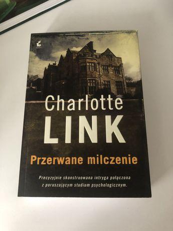 Przerwane milczenie Charlotte Link