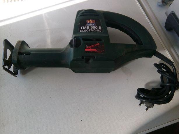 piła szablasta Top Craft TMS 550E / 716