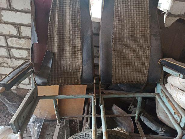 Кресло для автобусов