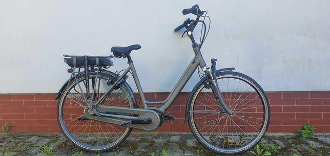 Rower elektryczny Batavus Wayz e-Go. Bosch. 53cm.