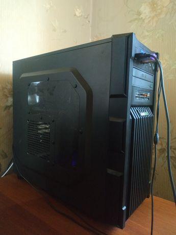 Продам комп'ютер з монітором