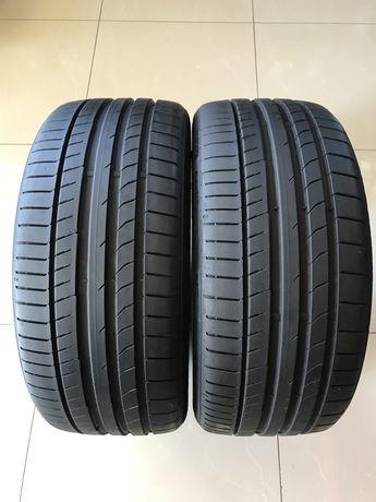 235/35/19 Continental 235/35R19 літні шини автошини резина