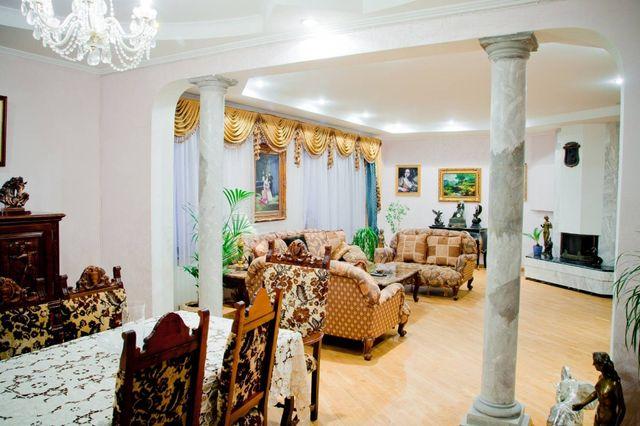 Клубный дом в тихом центре Одессы в 100 шагах от парка