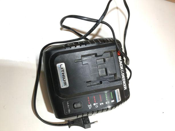 ladowarka do akumulatorow blac&decker 14.4v 18 v lithium