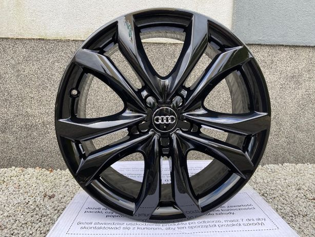 Oryginalne felgi 19 5x112 Audi A4 A6 Q3 Q5