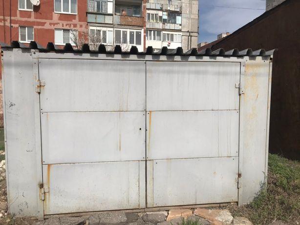 Продам гараж в районе Нового Рынка