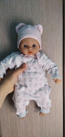 Кукла говорящая пупсик  красивый малыш
